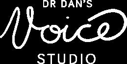 Dr Dan's Voice Studio