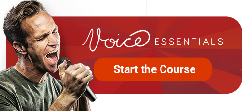 Voice Essentials